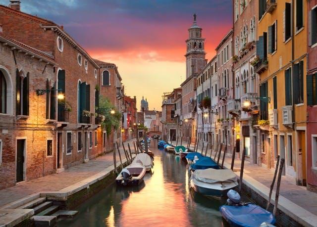 week end-Venise-Italie-dernière minute