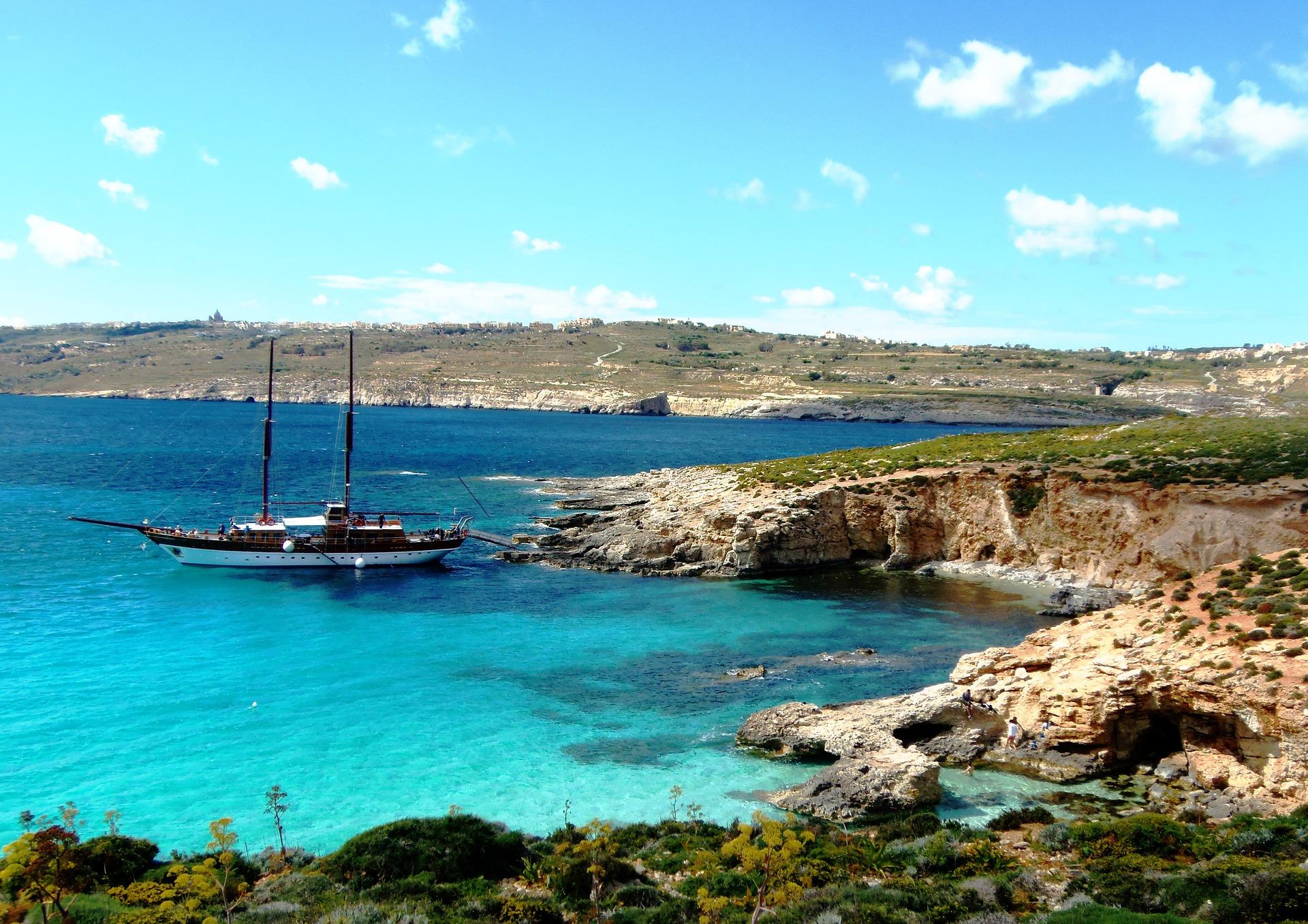 île de Malte-dernière minute