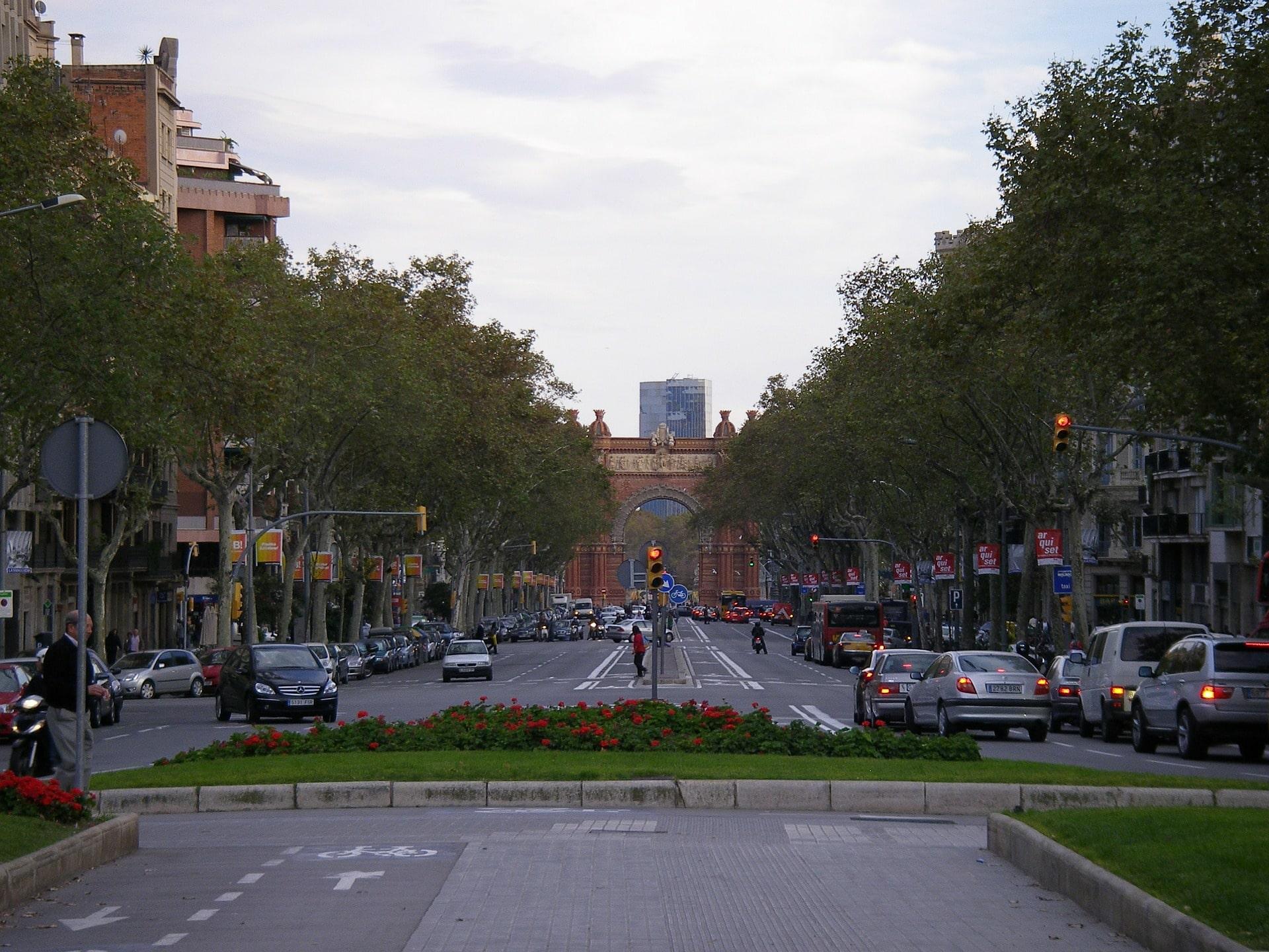 Barcelone-Espagne-dernière minute