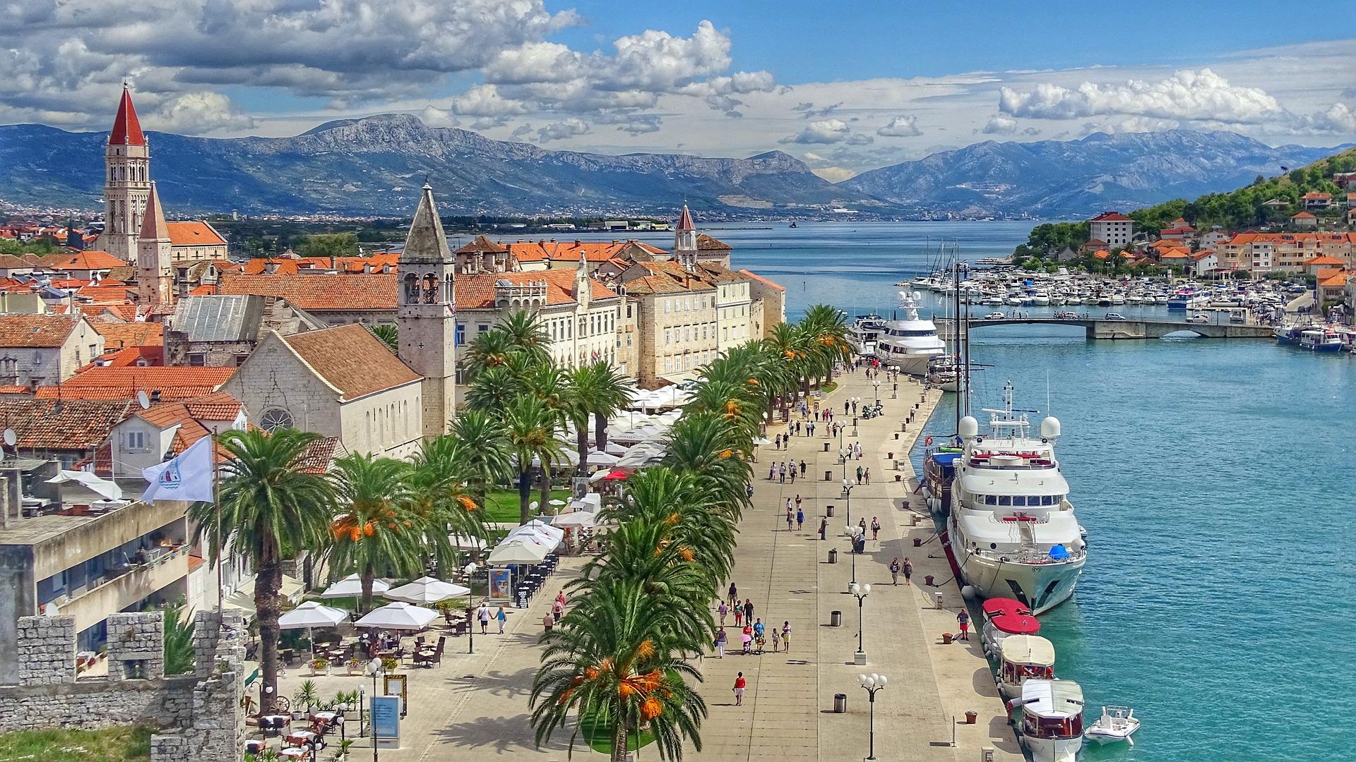Croatie-dernière minute