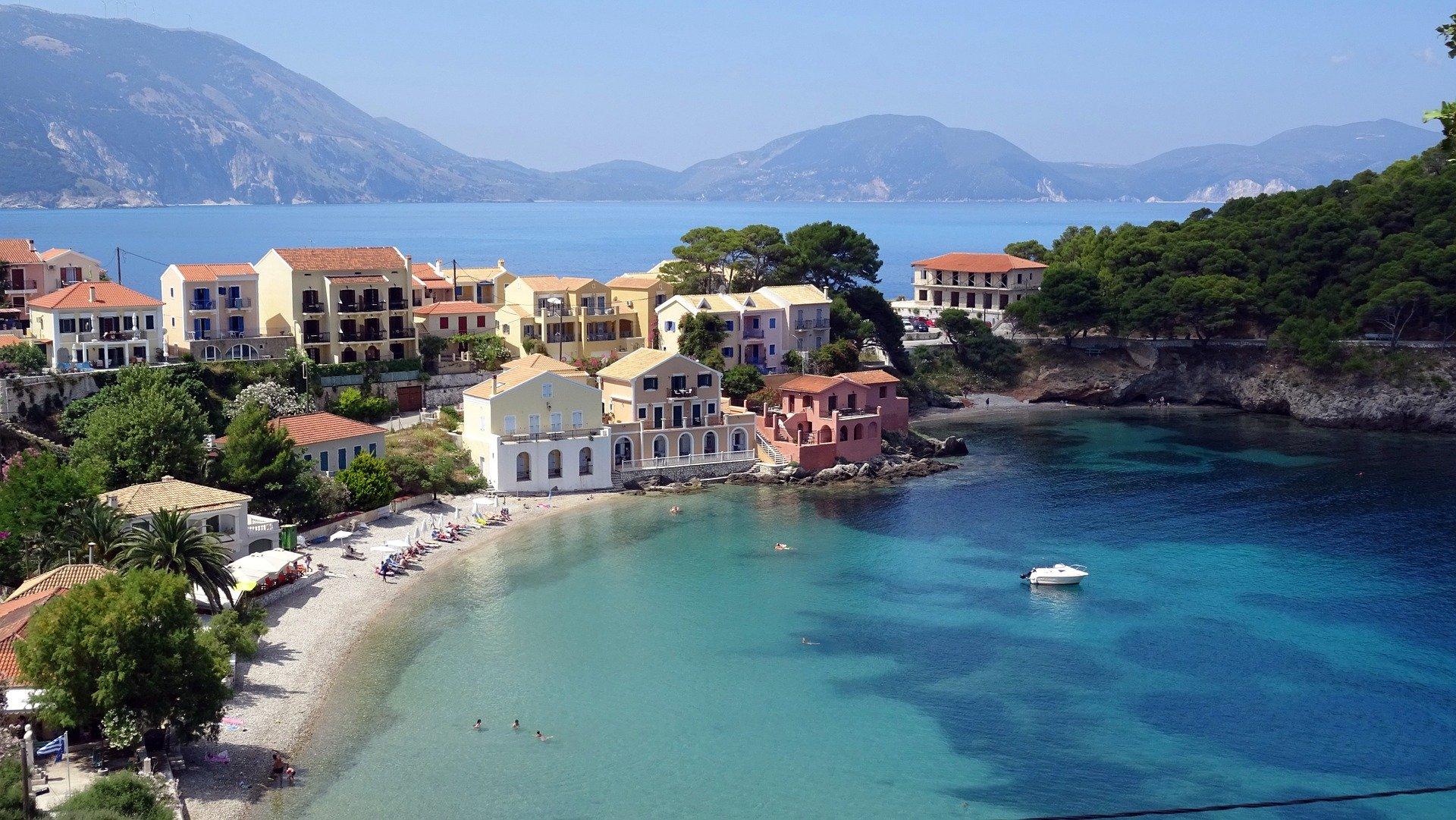 Grèce-îles grecques-dernière minute