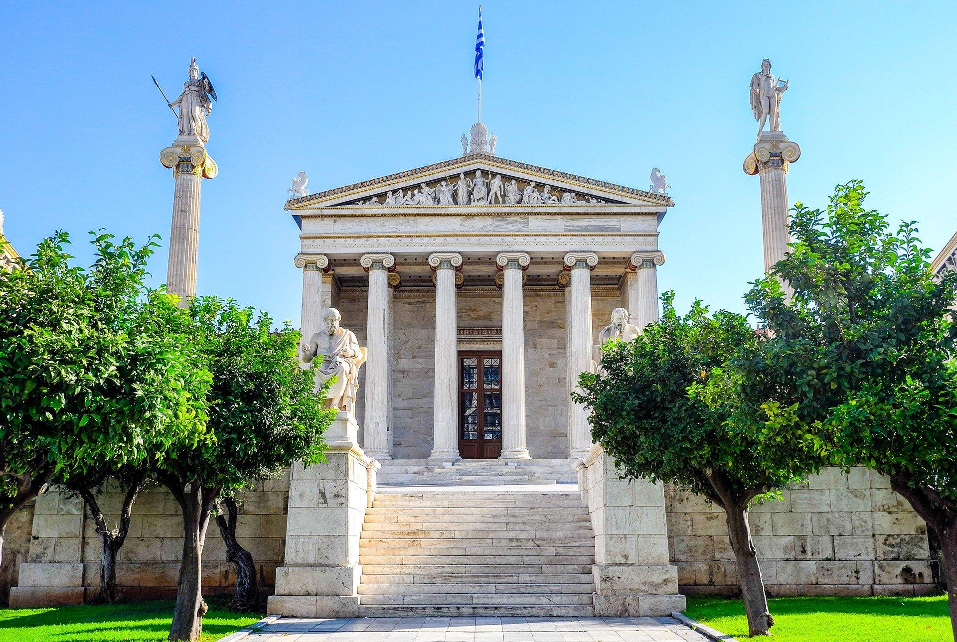 Grèce-voyage-dernière minute