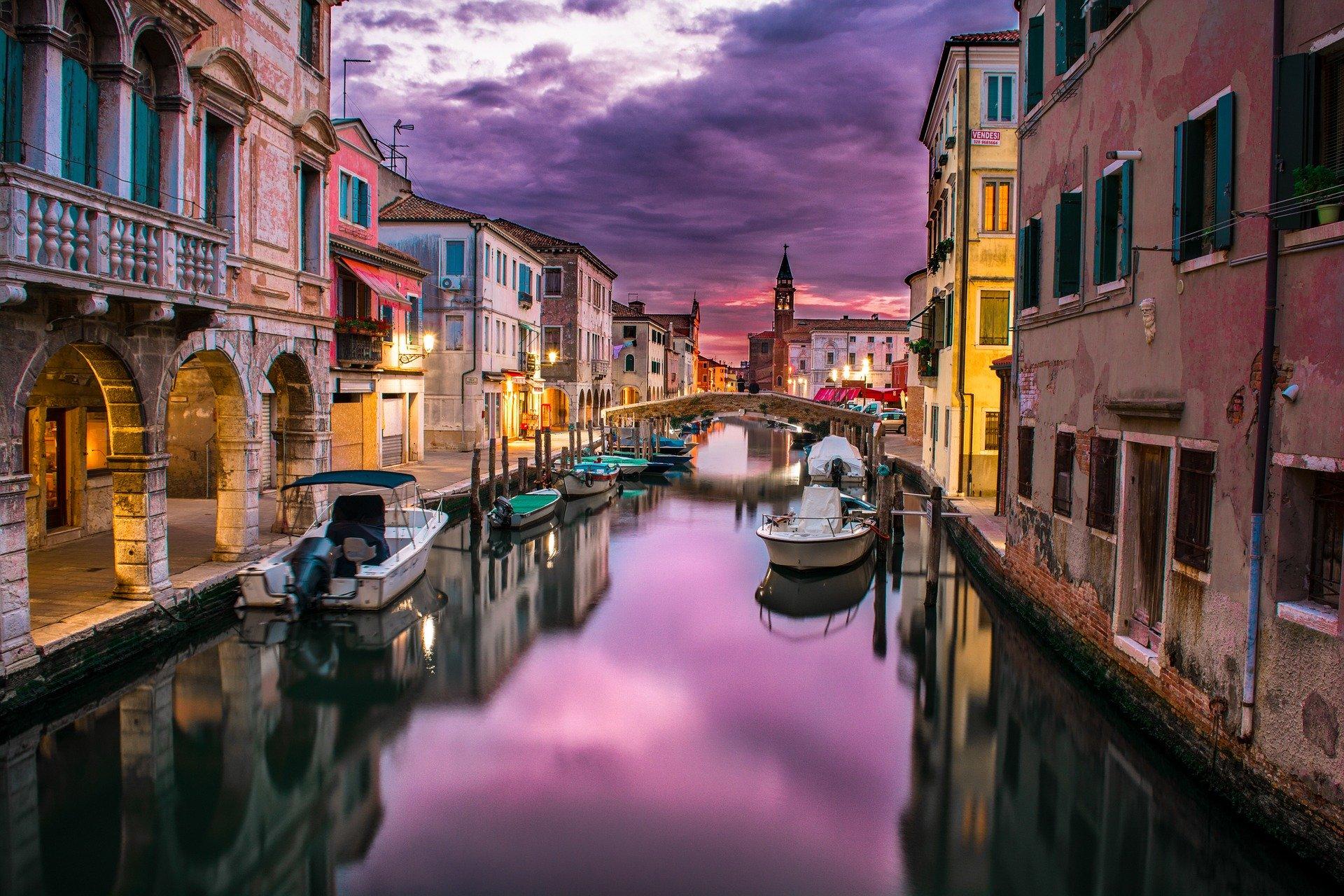 Italie-Venise-dernière minute