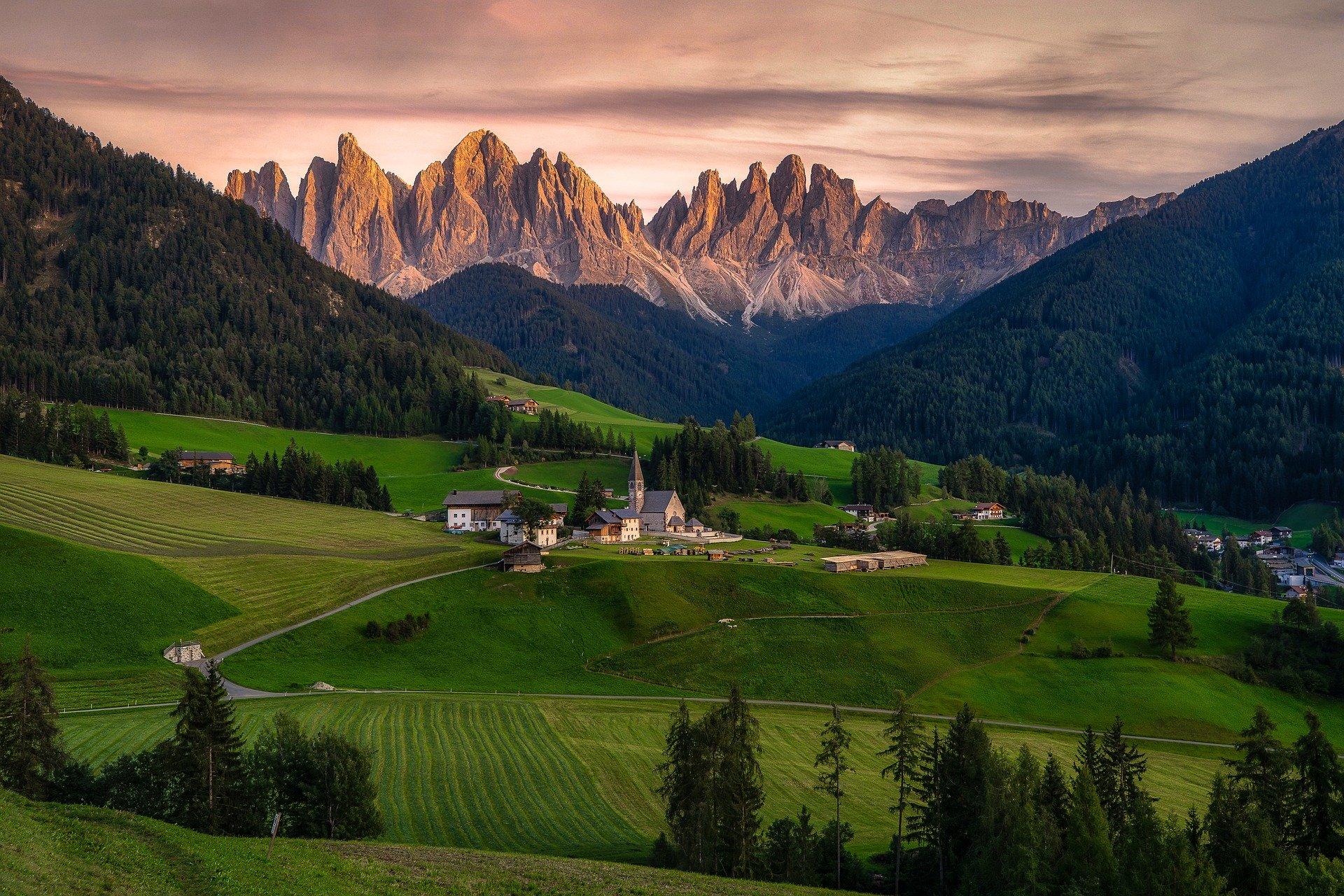 Italie-dernière minute