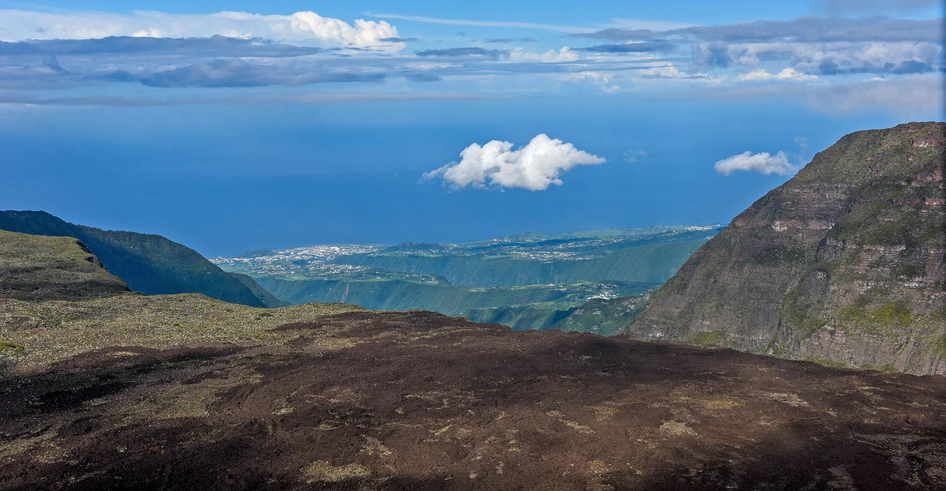île La Réunion-dernière-minute