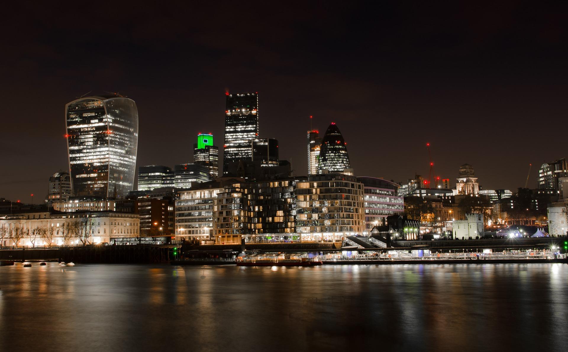 Londres-Angleterre-dernière minute
