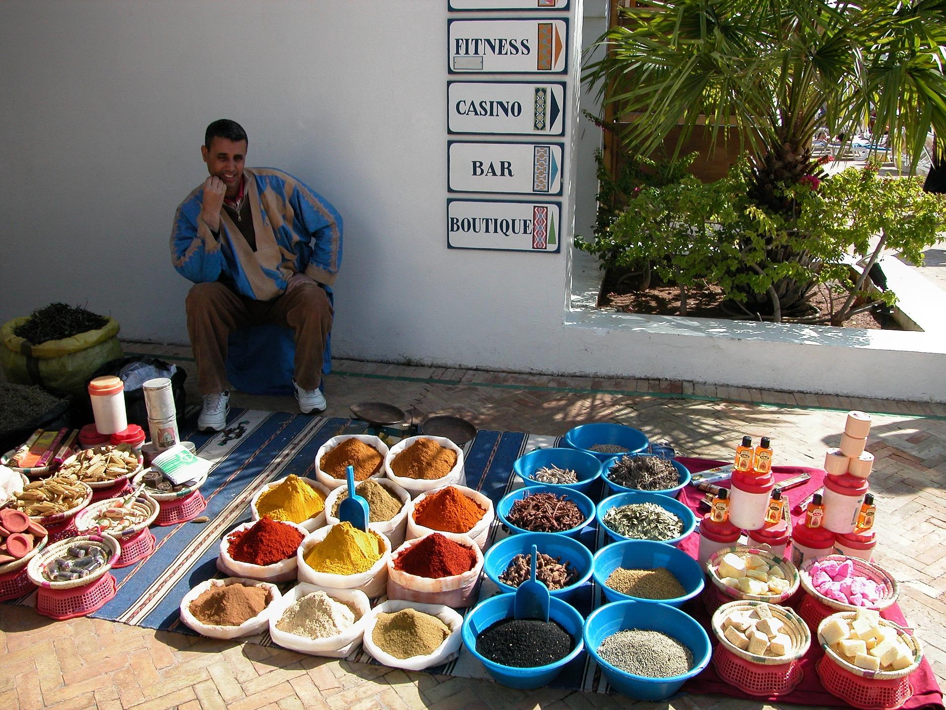 Maroc-dernière minute