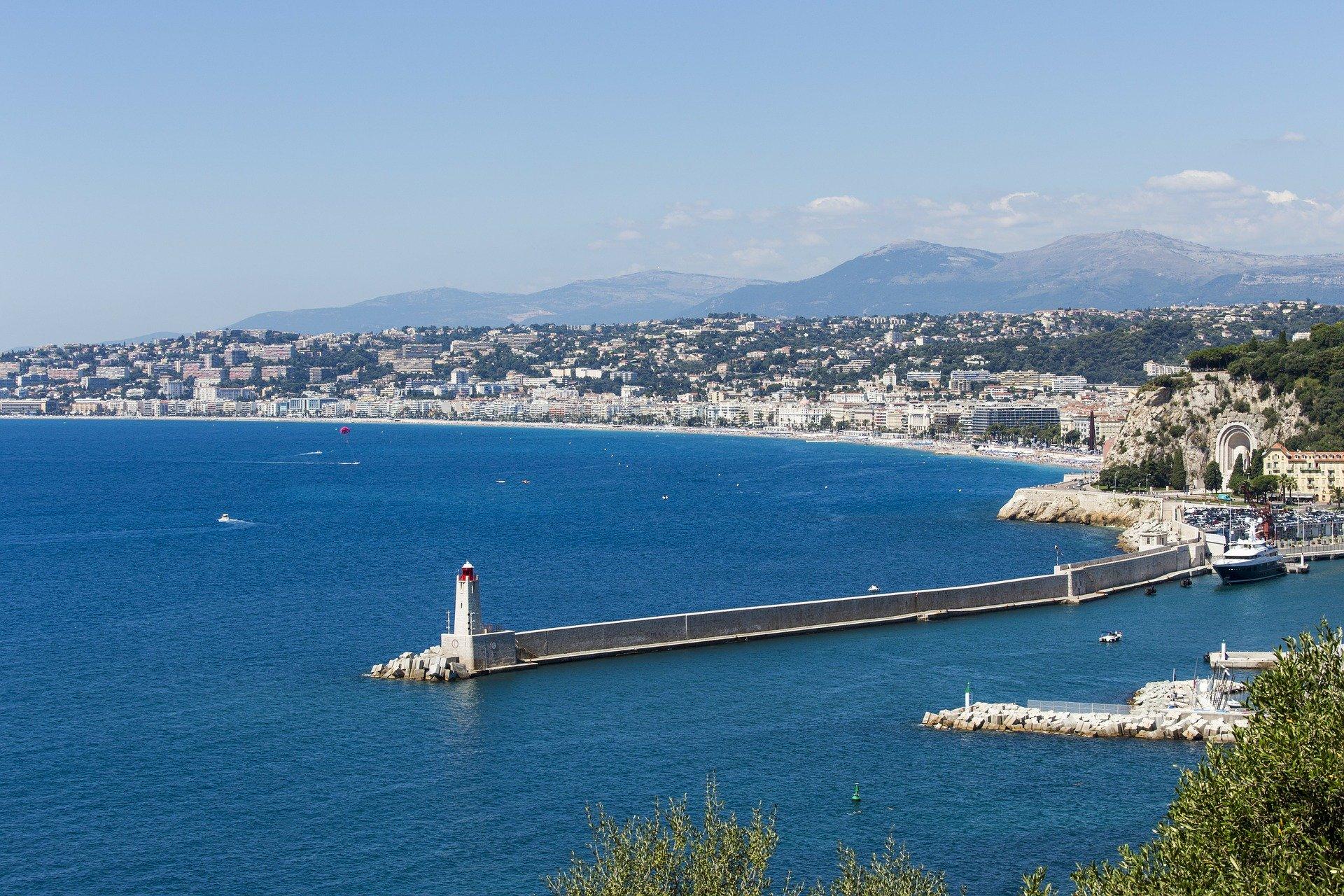 Paca-Cote d'Azur-dernière minute