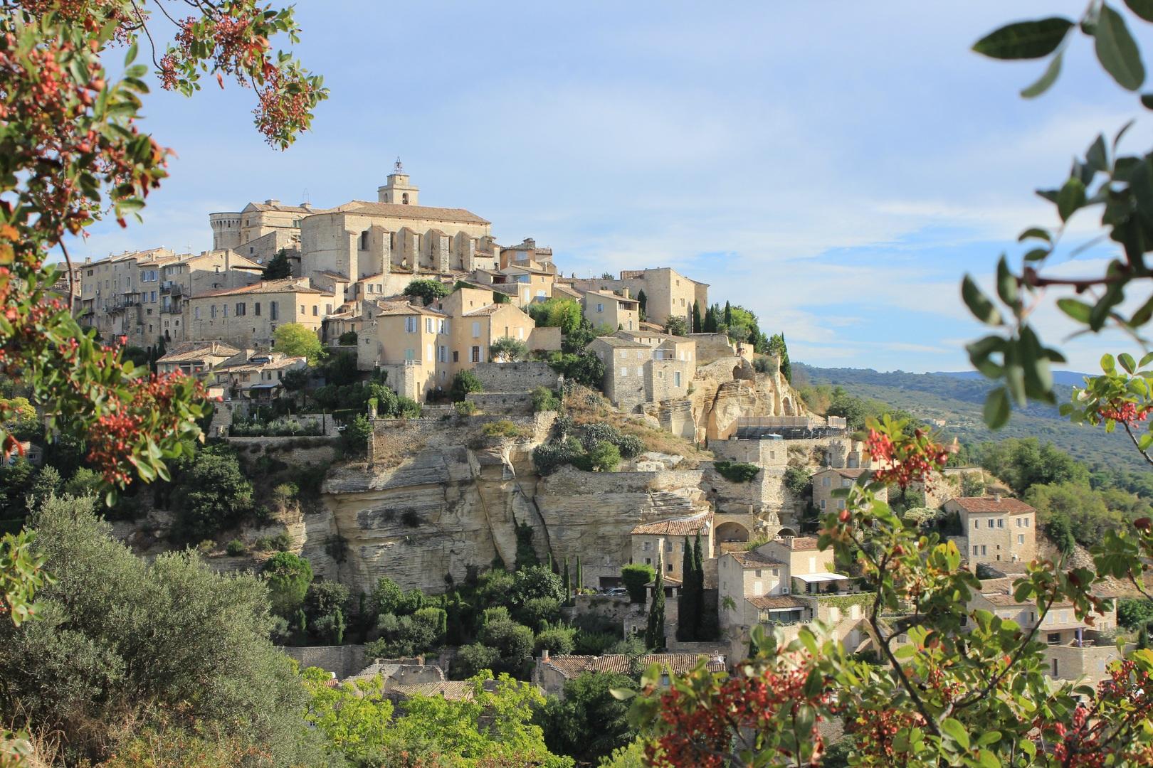 Paca-Provence-dernière minute