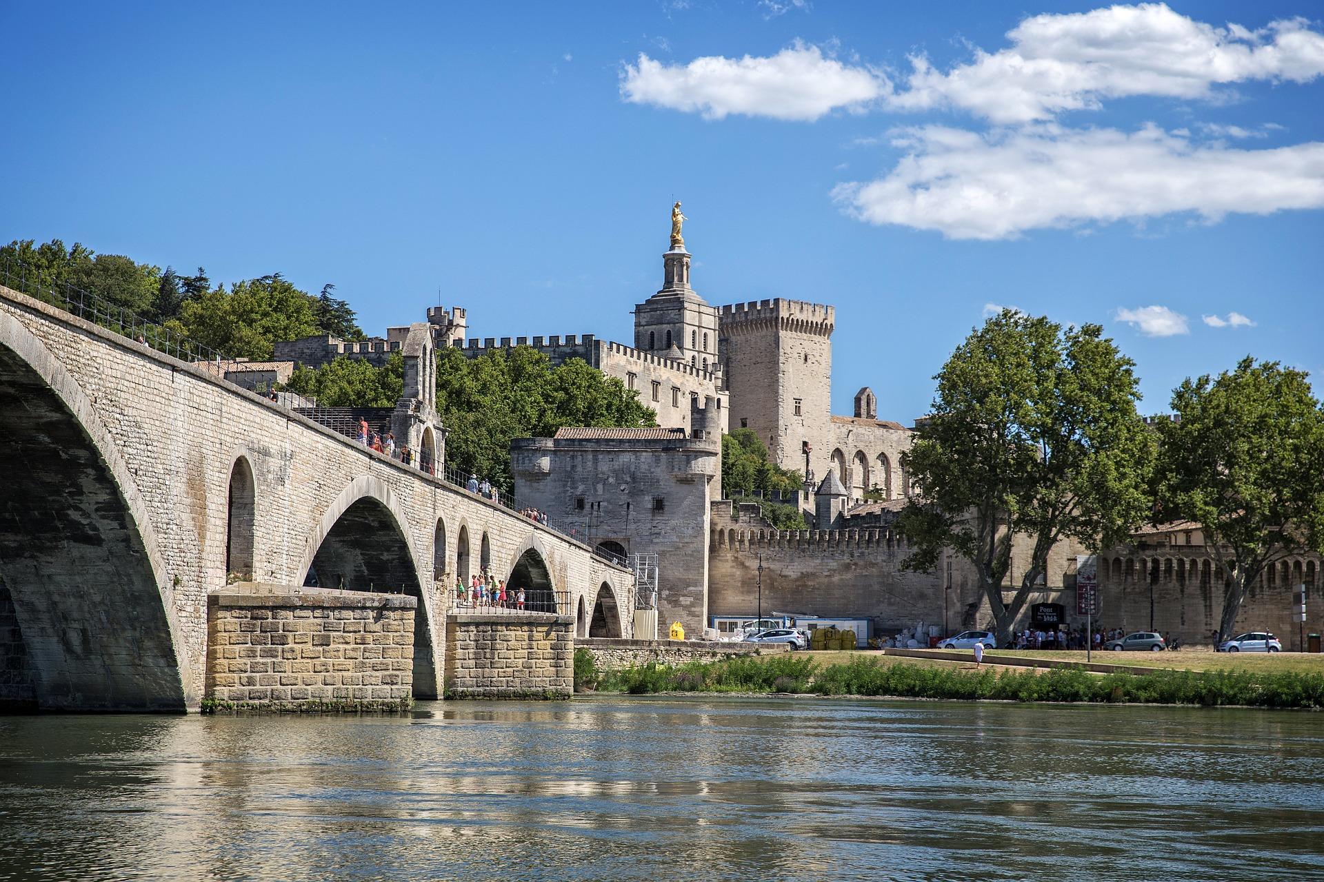 Paca-Avignon-dernière minute