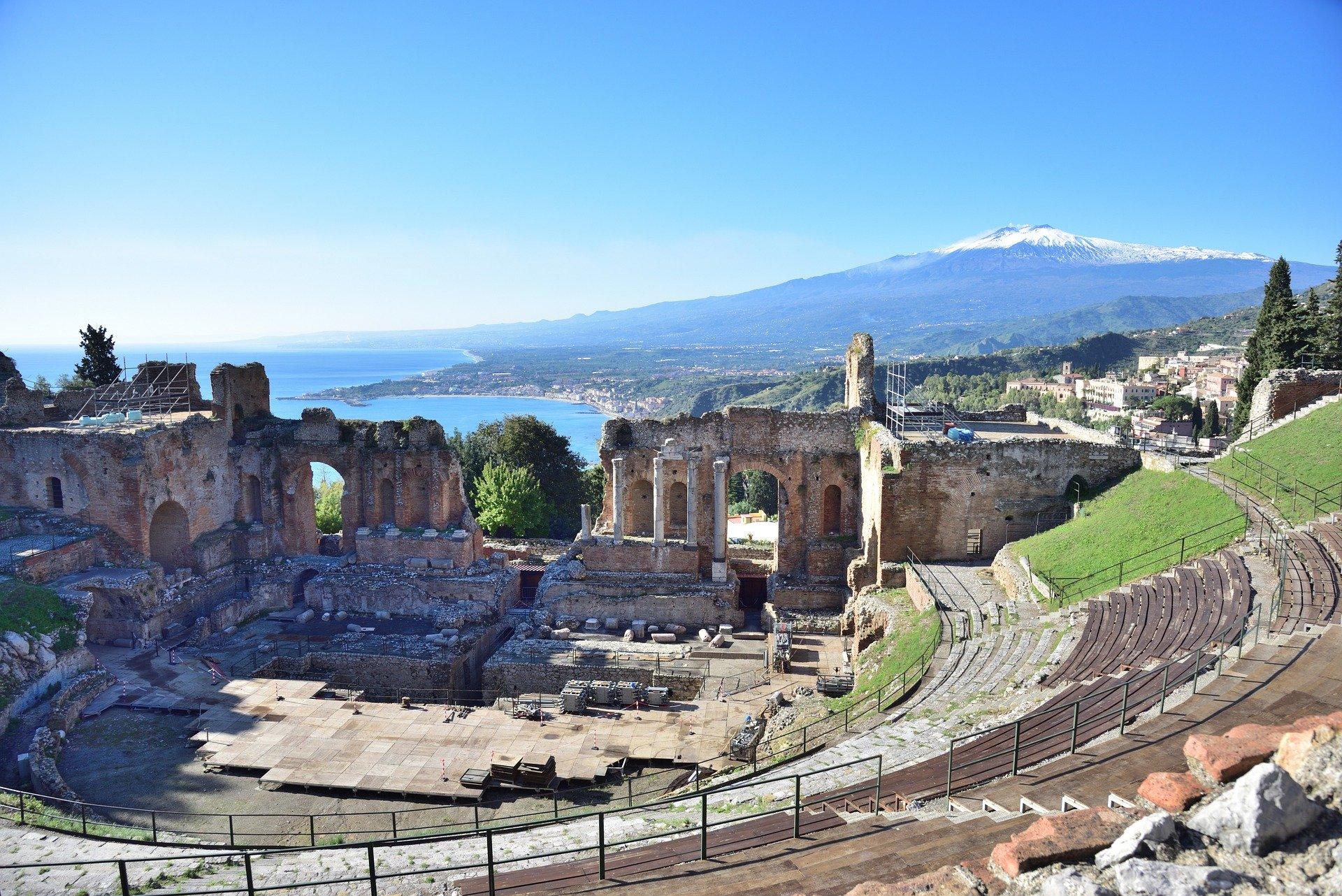 Sicile--Italie-dernière minute