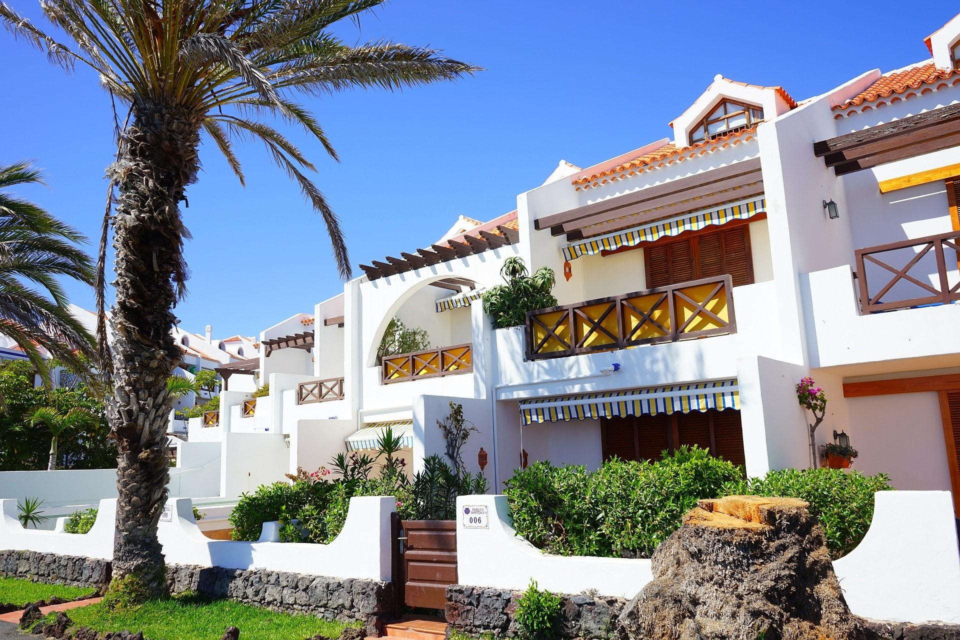 Tenerife-îles Canaries-dernière minute