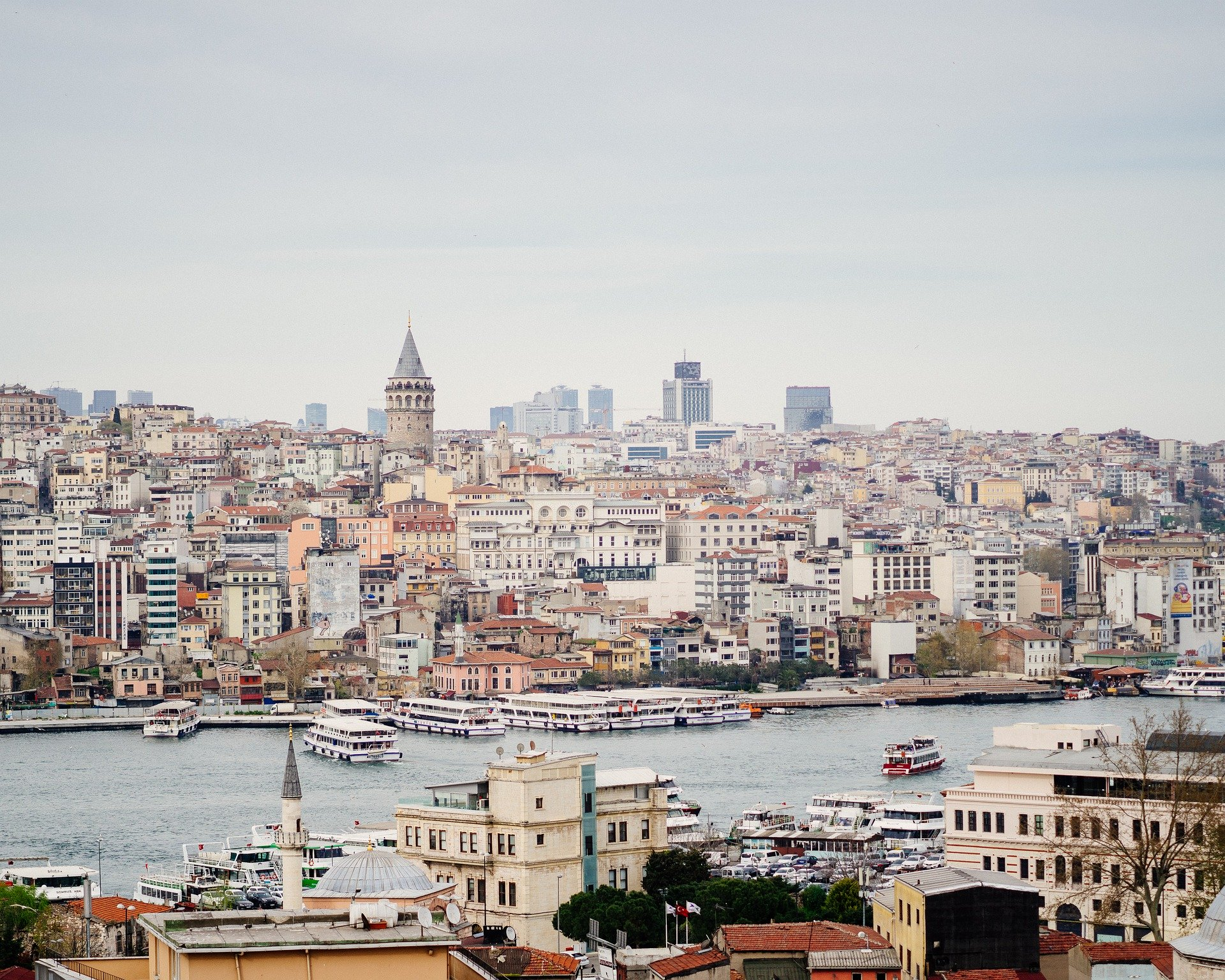 Istamboul-Turquie-dernière minute