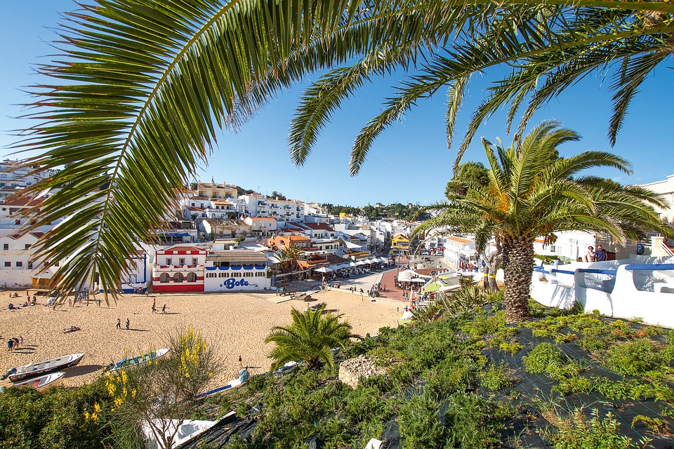 Week end Algarve