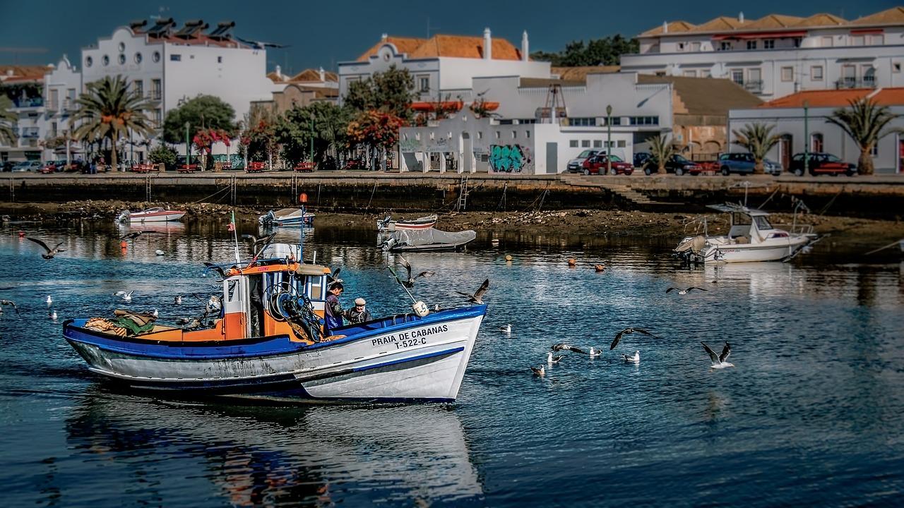 Week end Portugal