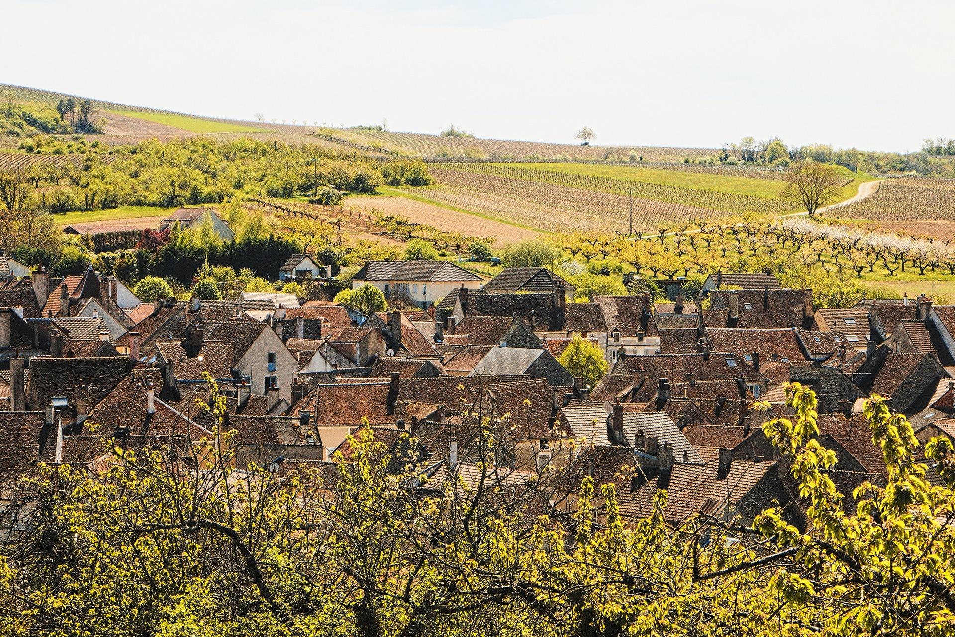 Bourgogne-France-monument-dernière minute