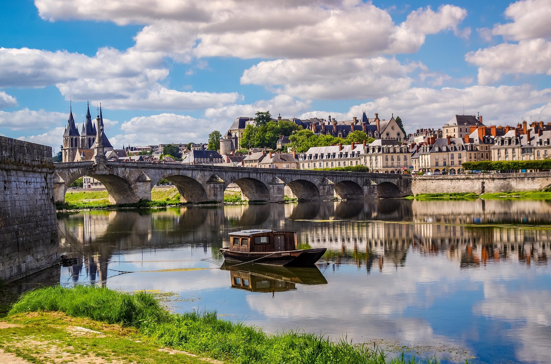 Pays de la Loire-France-dernière minute
