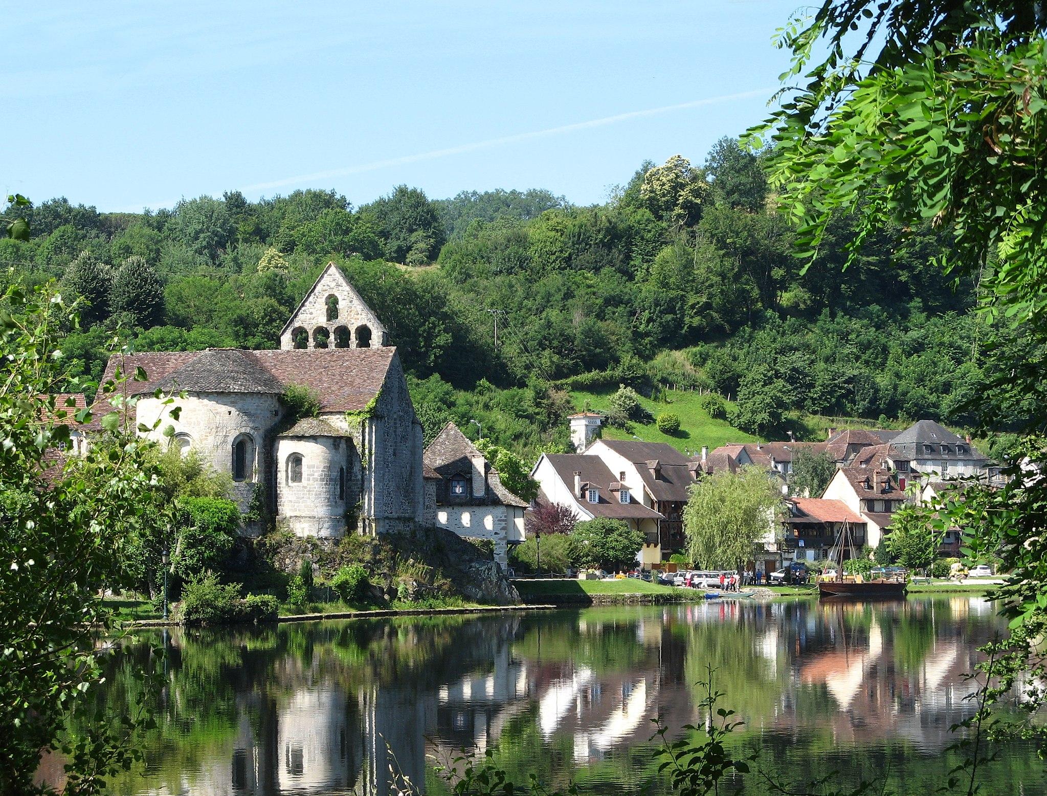Nouvelle aquitaine-Corrèze-France-pas cher