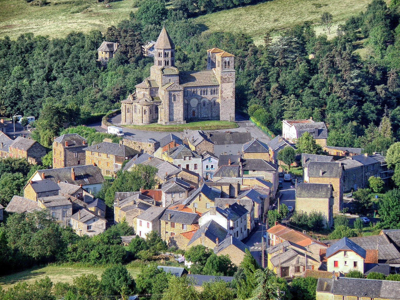 Depart demain Auvergne