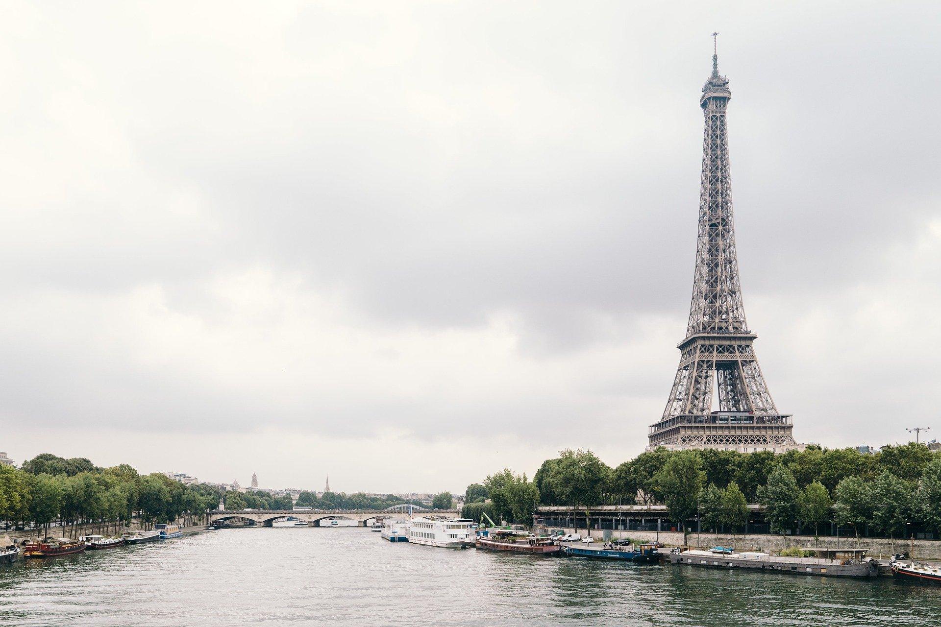 Découvrir-Paris-week-end